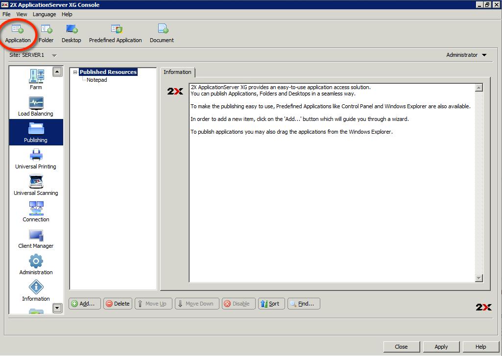 2x Application Server Xg Keygen Idm