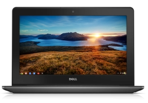 Dell Chromebook 11 Screen