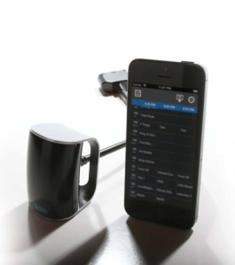 Blumoo Device and Smartphone Controller App