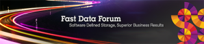 Fast Data Forum - IBM