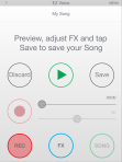 EZ Voice - Recording Playback