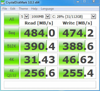 The Samsung 850 EVO SSD: Fast, furious, and in fabulous 3D | ZDNet