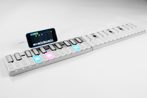 Connect Multiple Keys Keyboards for the Ultimate Music Experience