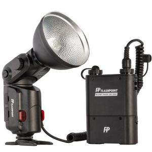 Flashoint 180WS StreakLight with Flashpoint Blast Pack