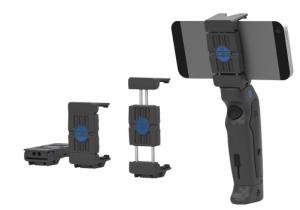JawZ Universal Adapter