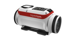 TomTom Bandit Action Camera