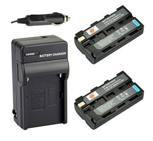 NP-F550 Battery
