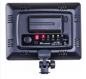 FP 300 LED Back