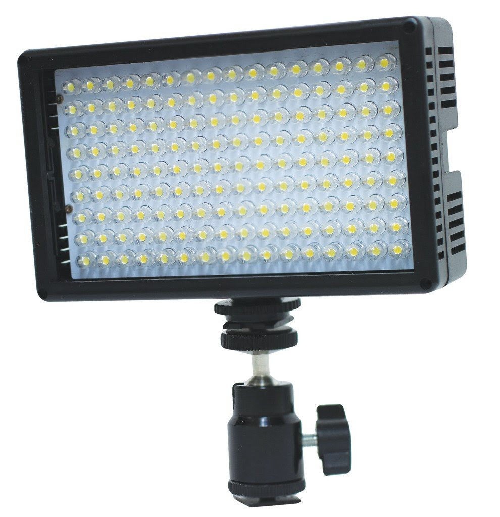 battery lighting solutions. Ultra Bright 144 Or 312 Video/photo Light Battery Lighting Solutions A
