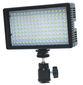 Ultra Bright 144 or 312 video/photo light