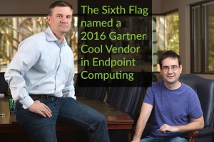 TheSixthFlag Gartner Announcement