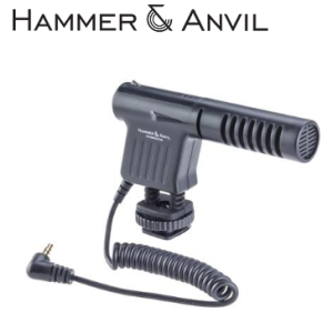 Hammer & Anvil MK SLR100